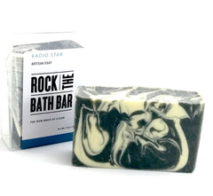 Radio Star Awesome Artisan Soap