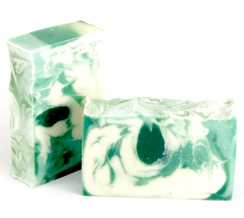 pure energy artisan bath soap