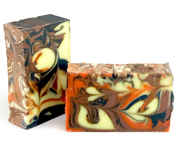 Sharp Dressed Man Artisan Soap