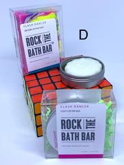 Awesome Soap + Lotion Bar Set