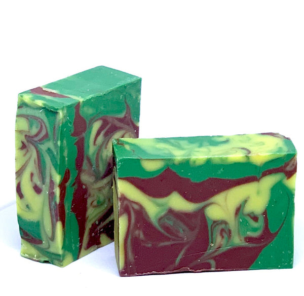 Turning Japanese Awesome Artisan Soap