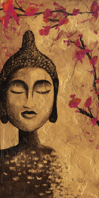 """Buddha""  Original Painting"