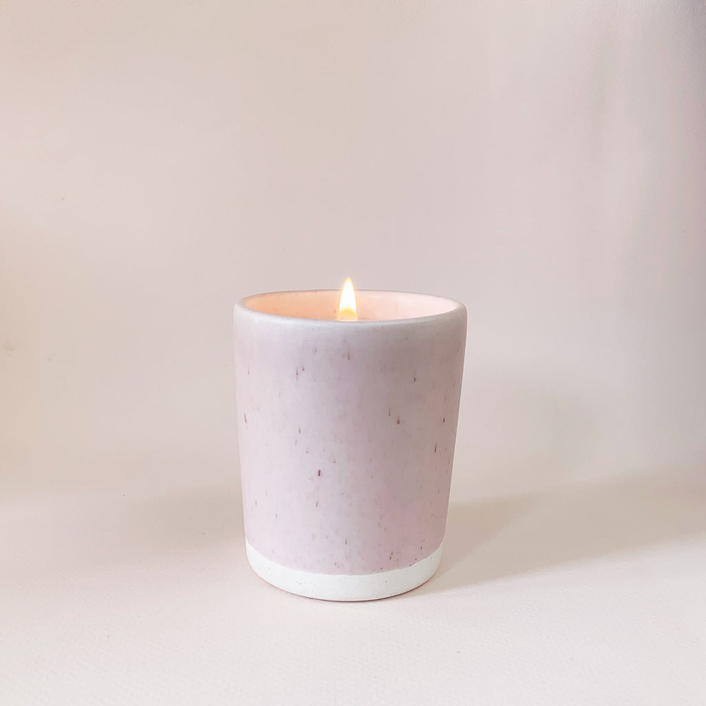 Limited Edition Candle Collaboration