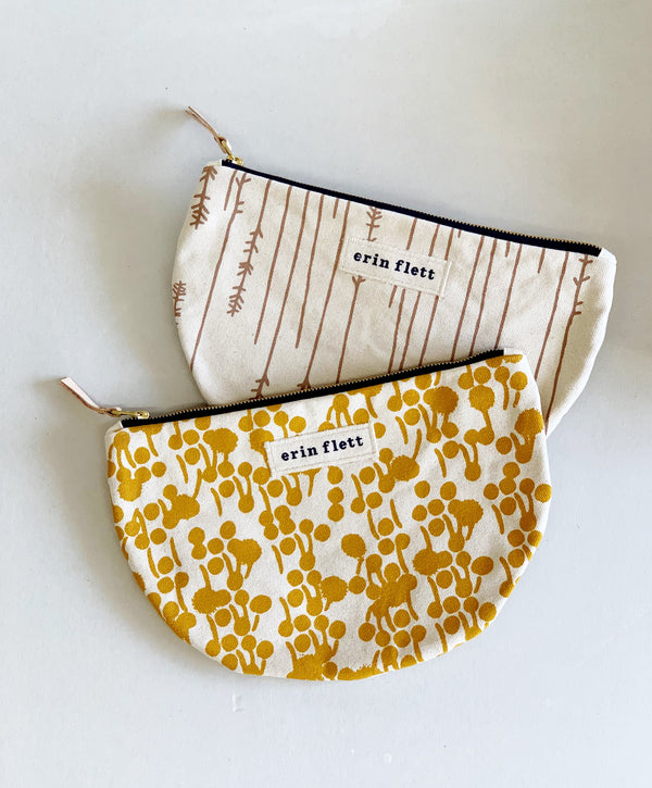 Erin Flett - Half Moon Bag