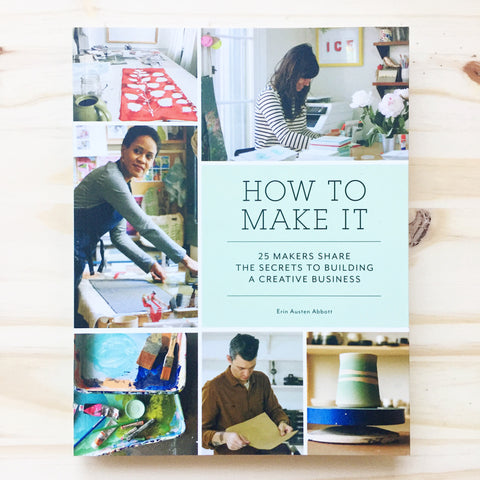 How To Make It (Pre-Order Ships March 7th)