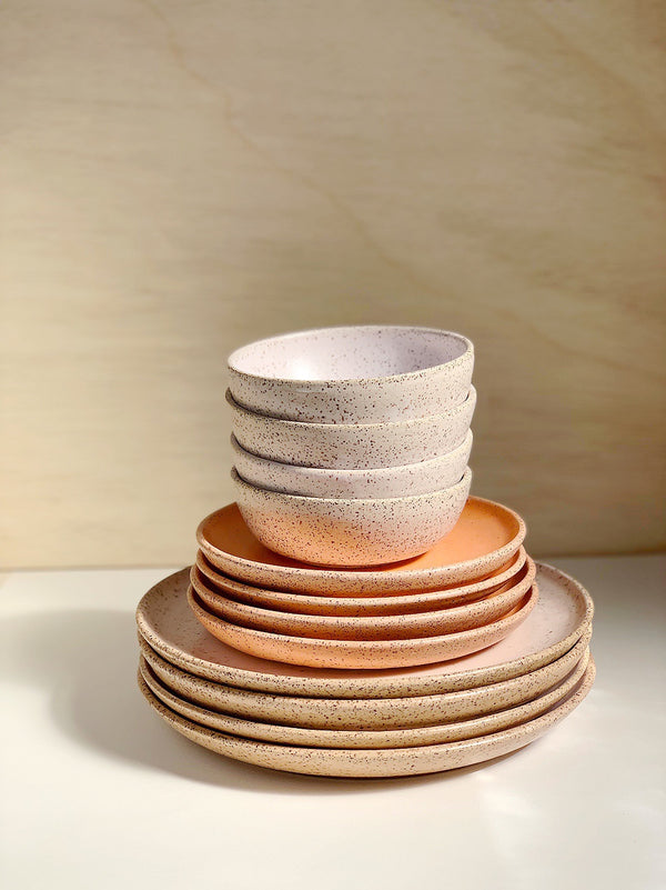 One-of-a-kind Dinnerware Set