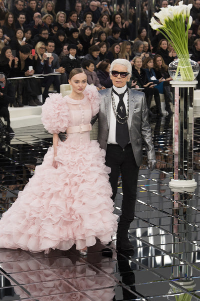An 'Impeccable' Power Collection For Chanel Women