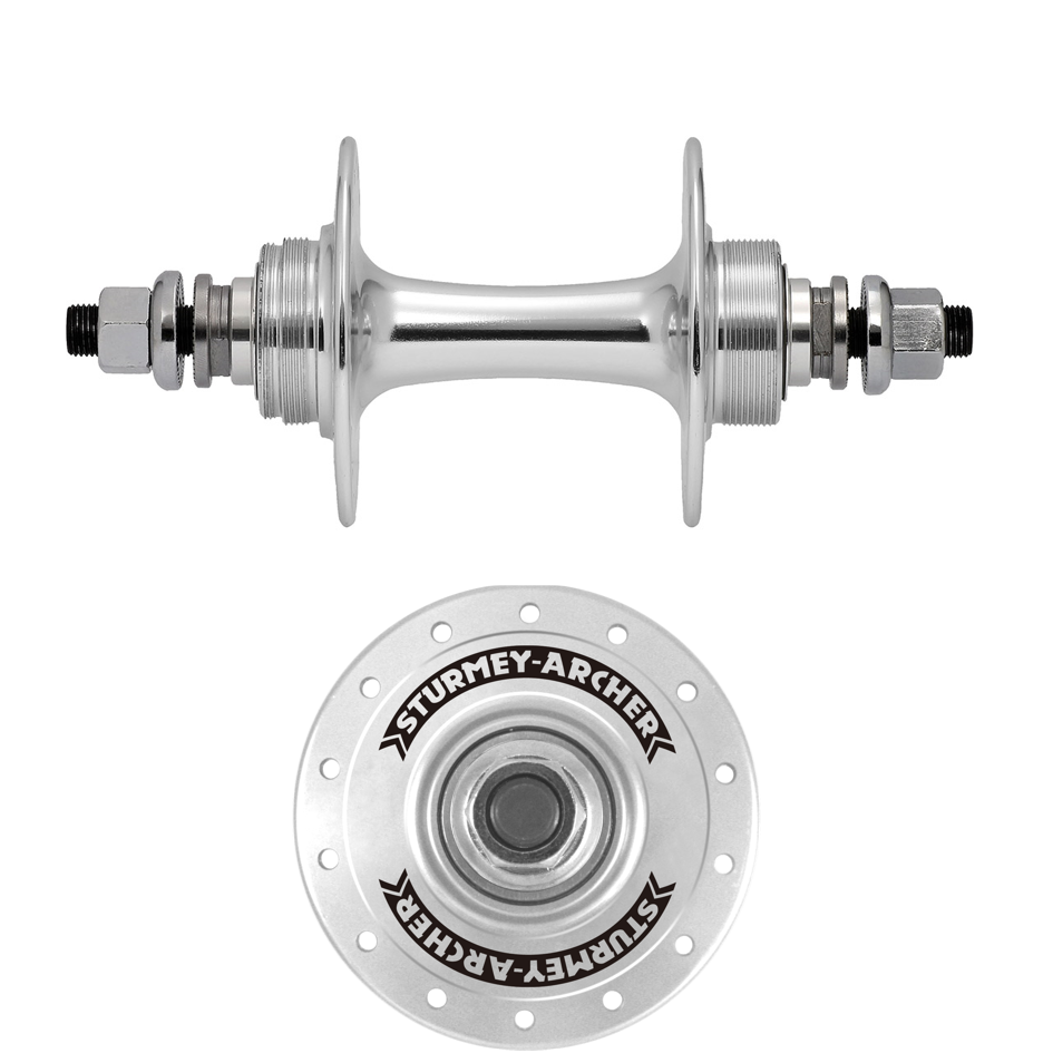 Sturmey Archer HBT30 Rear Hub