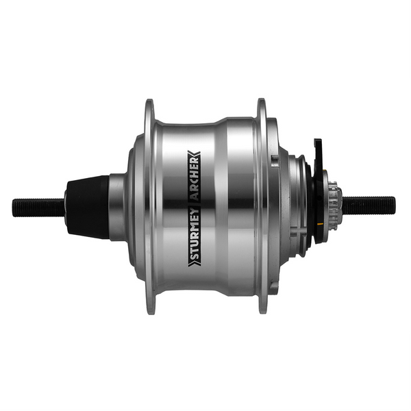 RX-RF5 5 Speed Sturmey Archer Freewheel Rear Hub