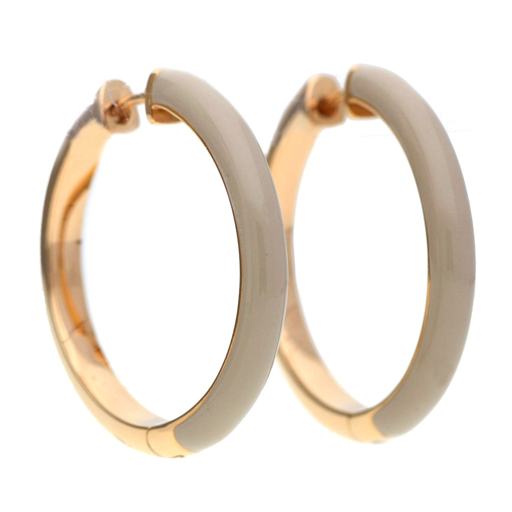 Esprit Creolen earrings