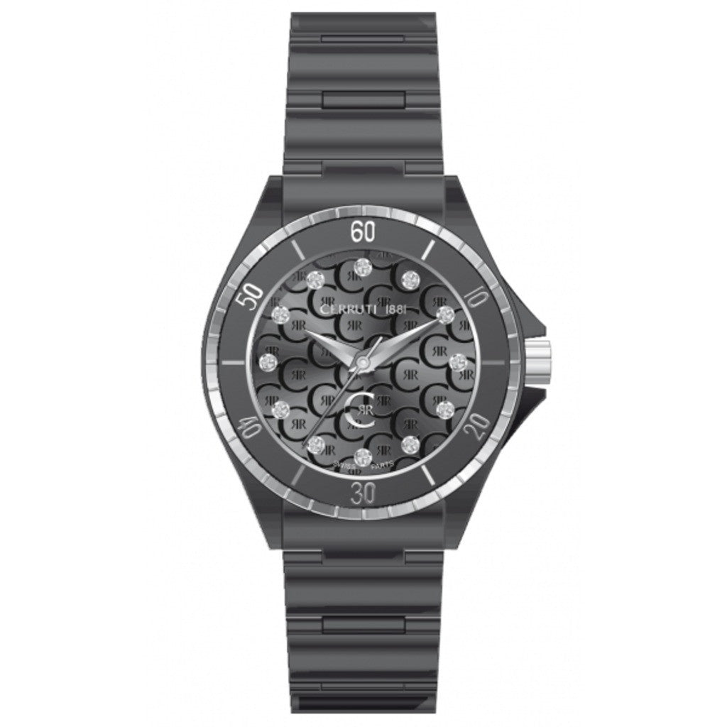 Cerruti Watch