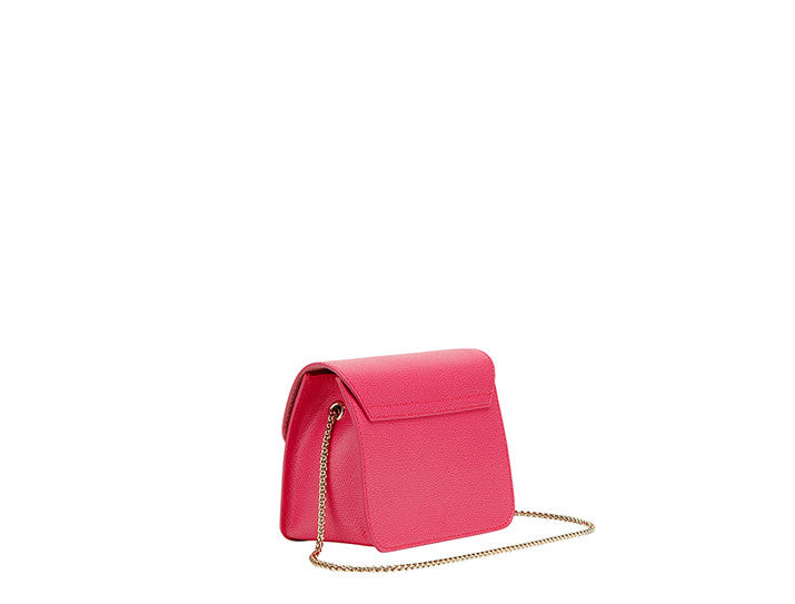 Furla Julia Mini Crossbody handbag, pink