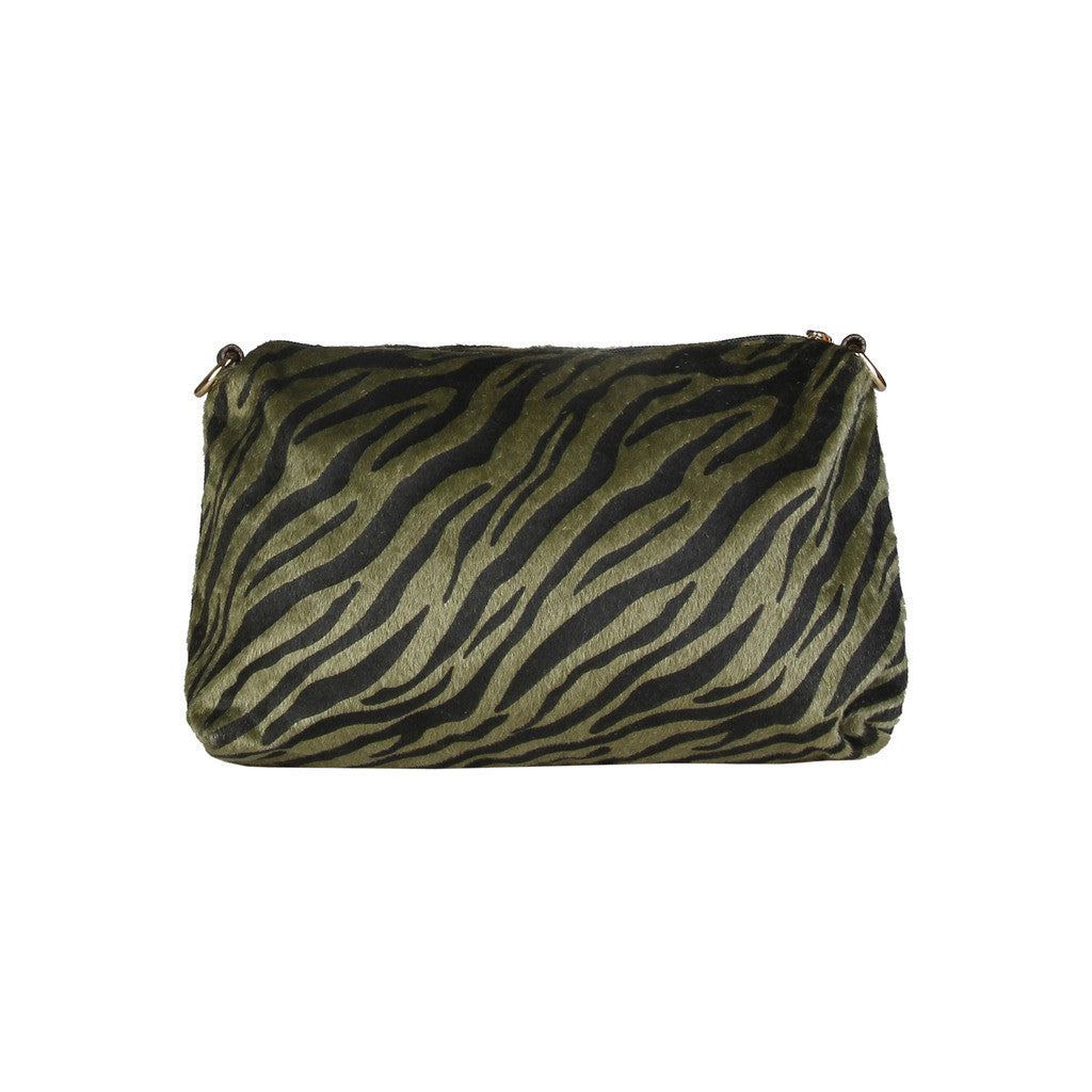Pierre Cardin clutch bag
