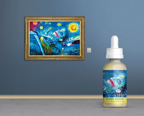 Starry Knight 30ML