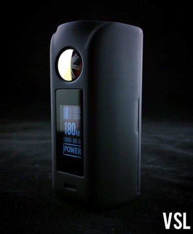 AsModus Minikin 120W Variable Box Mod