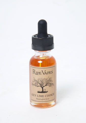 Key Lime Cookie 30ML