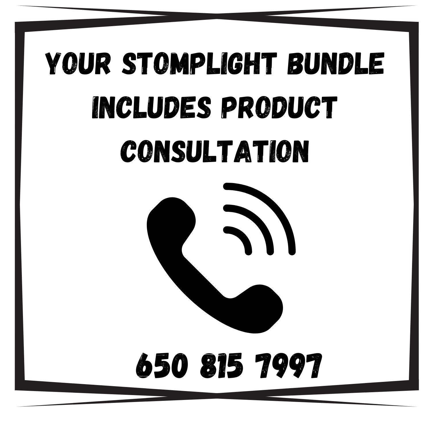 Trio Bundle - StompLight®