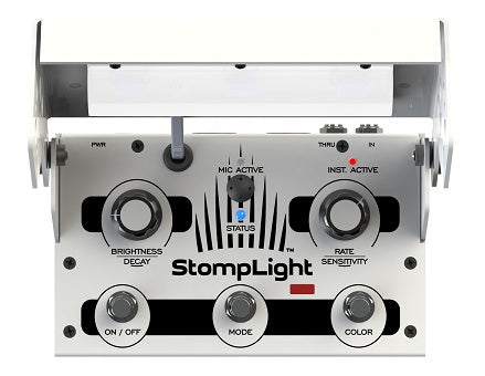 StompLight® Singer-Songwriter Bundle - StompLight®