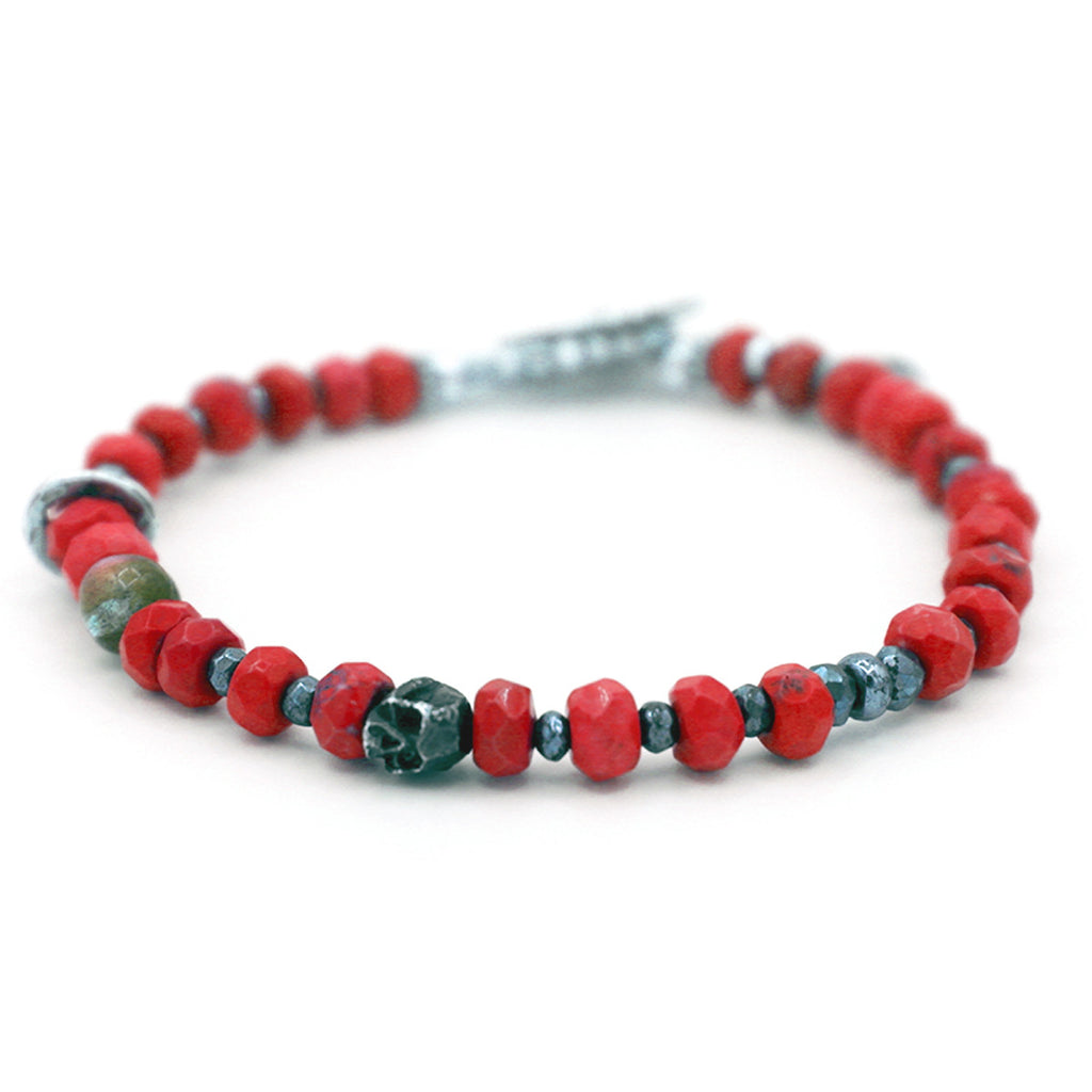 Simply Red - Rocktonica Jewellery London