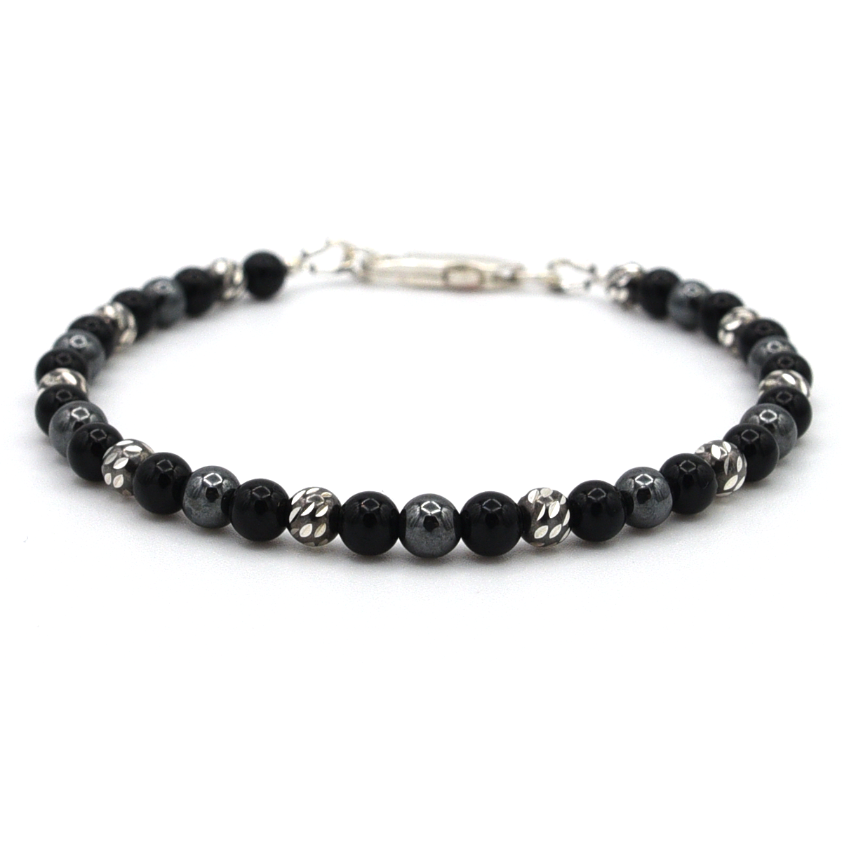 Black Rain - Rocktonica Jewellery London
