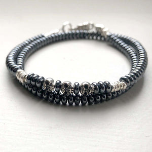 Havana Black - Rocktonica Jewellery London