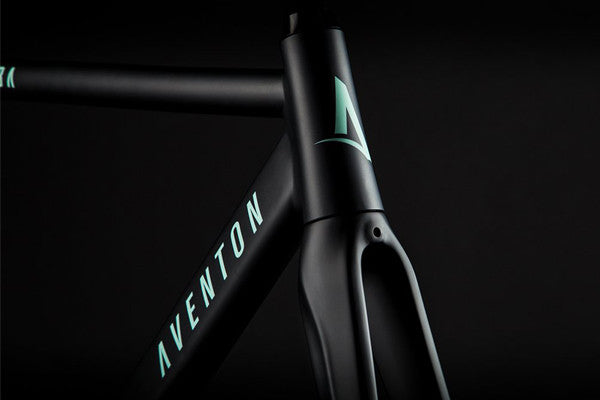 2017 Aventon Cordoba Limited Edition Frameset & Bike