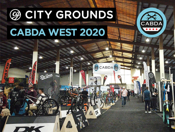 CABDA West 2020 Booth Highlights & Overview