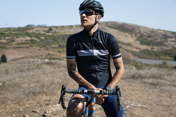 Cadence Collection Cycling Jerseys In Stock