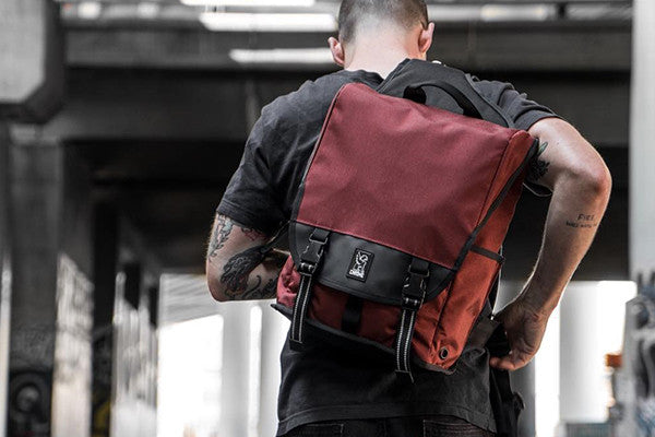 New Chrome Industries Bags & Backpacks Available