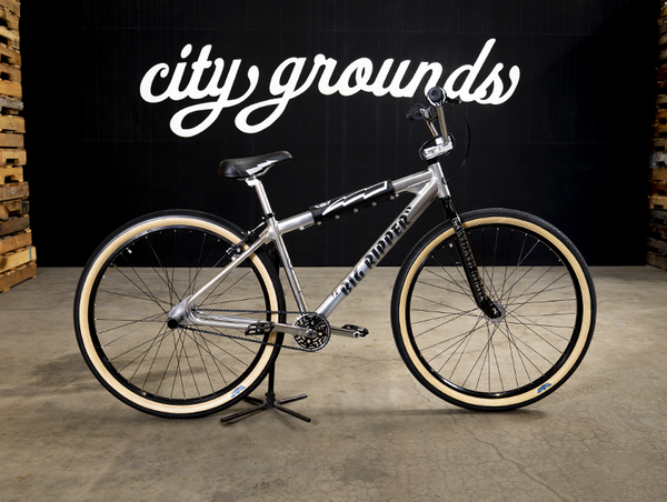 SE Bikes X CG Big Ripper 2020 Limited Edition