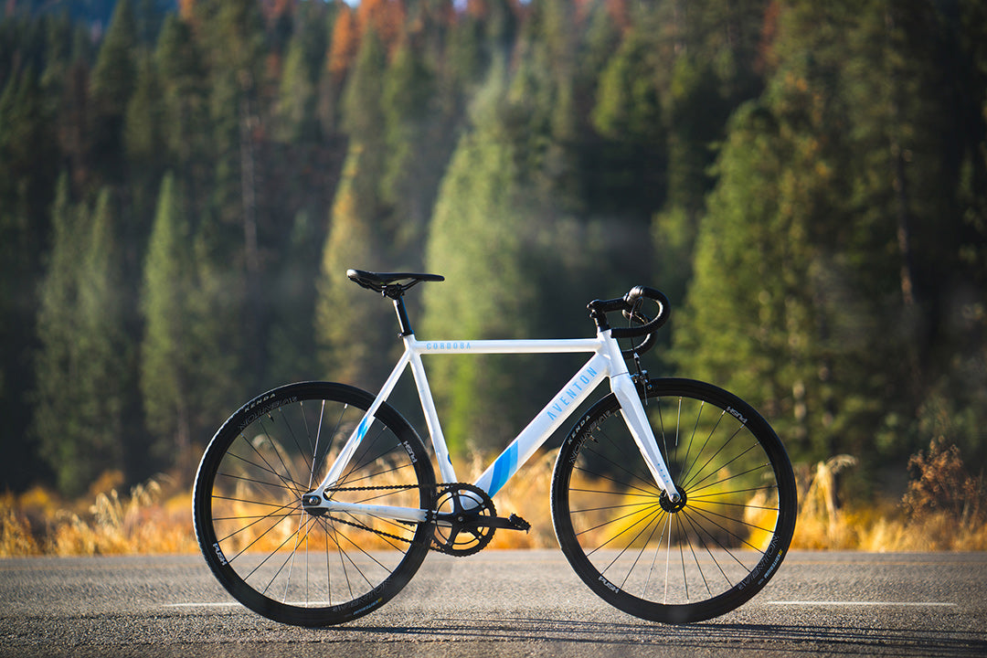 Aventon Cordoba Ltd Edition 2017