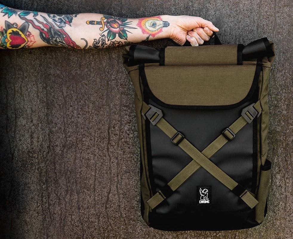 Chrome Industries Backpack