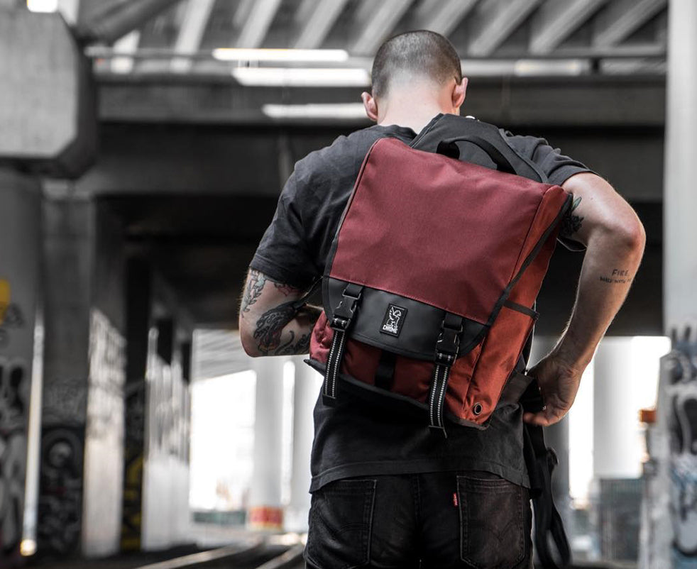 Chrome Industries Bag