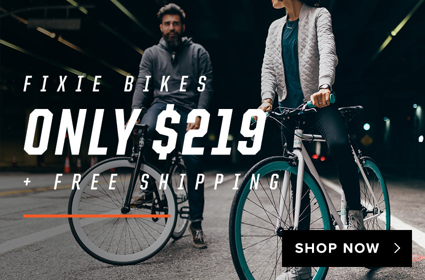 Fixie Bike Sale