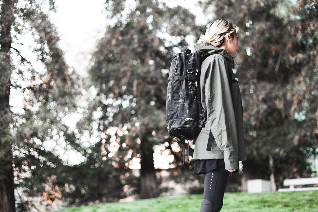 DSPTCH Backpacks
