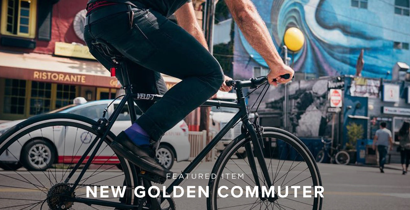 New Golden Velo