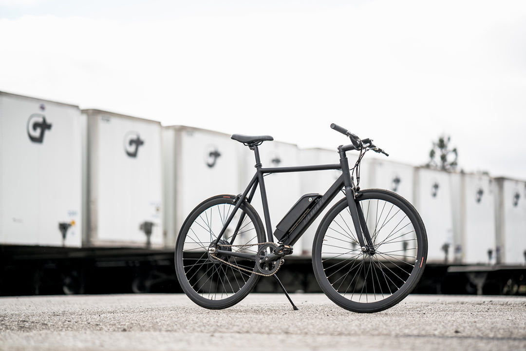 Populo Electric Bike