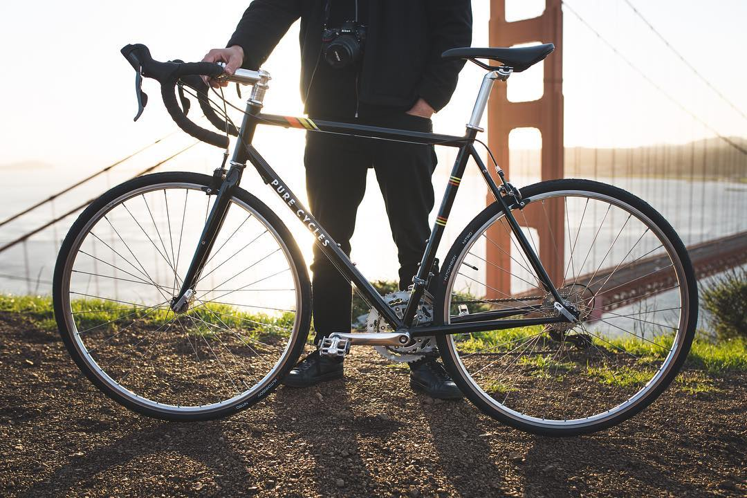0dc3a78eb81 Pure Cycles Road Bike In Stock   City Grounds