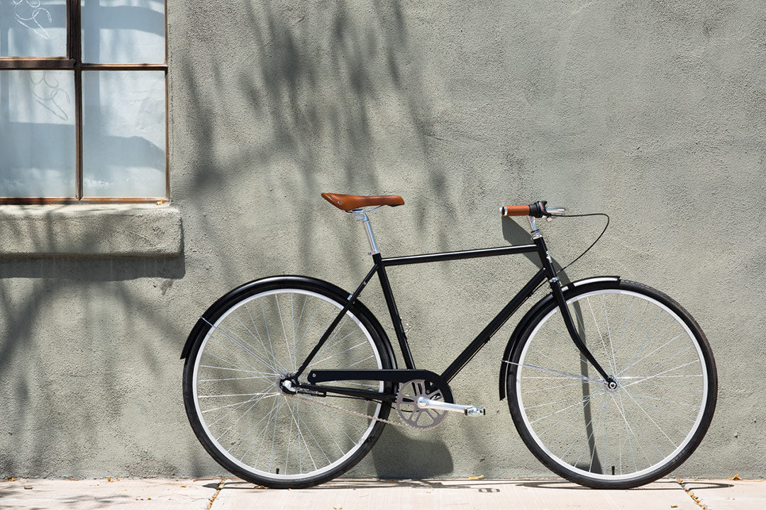 State Bicycle Co. City Bike