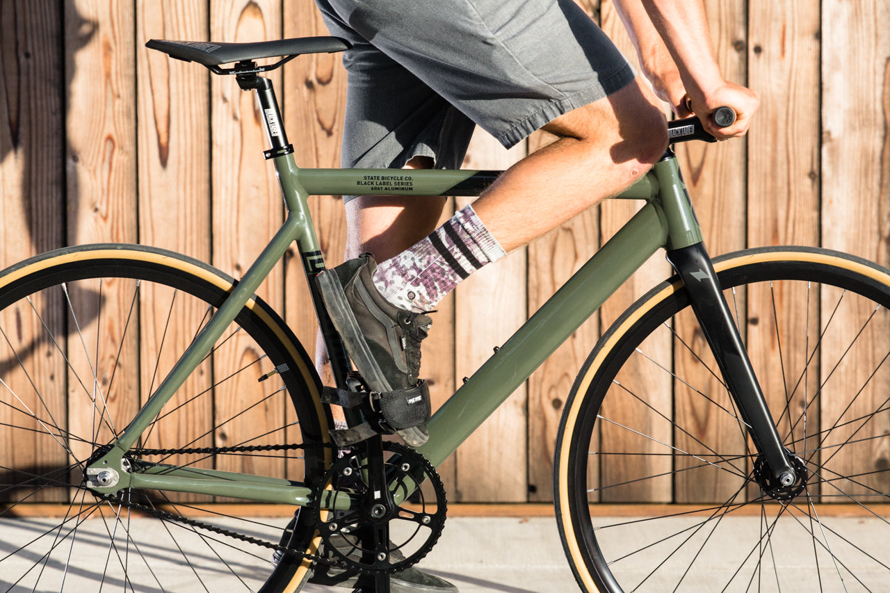 State Bicycle Co. Black Label V2