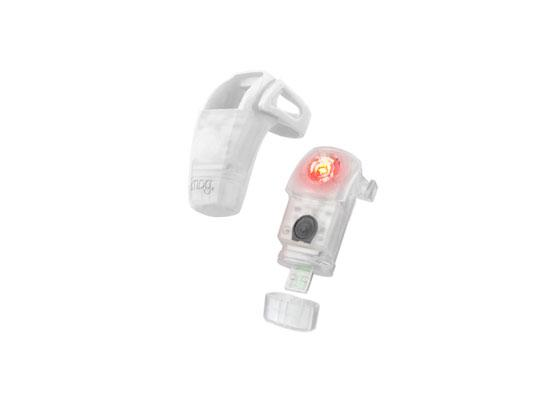 Knog boomer rechargeable rear light