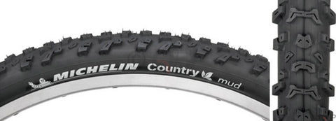 Michelin Country Mud Mountain Bike Tire
