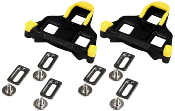 Shimano Pedal Cleats for Shimano SPDSL