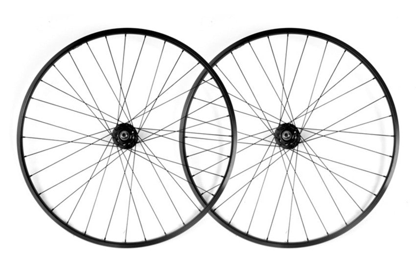 H Plus Son TB14 Track Wheelset