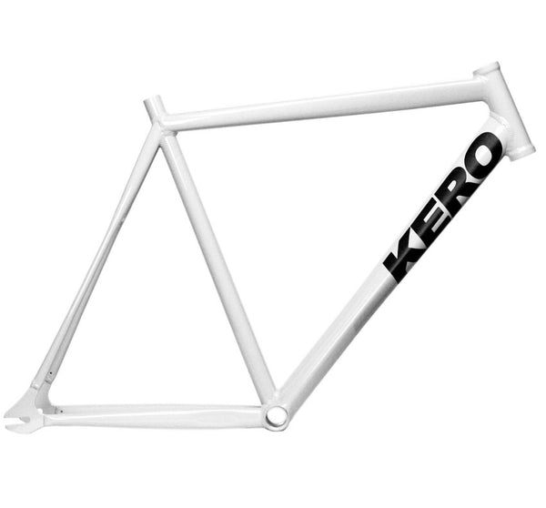 17Teeth Kero Fixed Gear Frame 2014