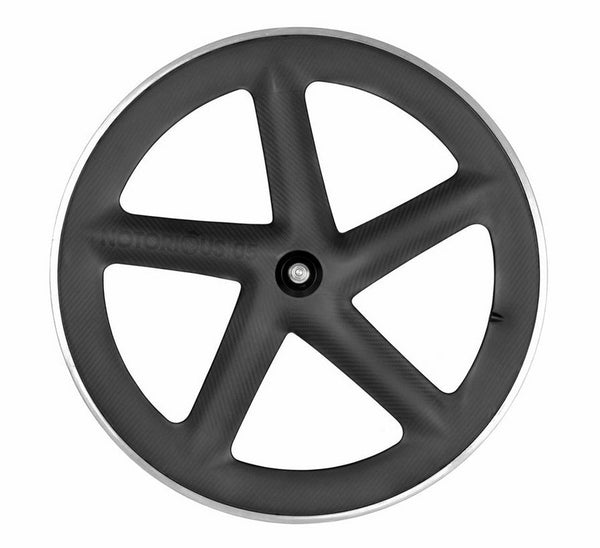 BLB Notorious 05 Front Carbon Wheel