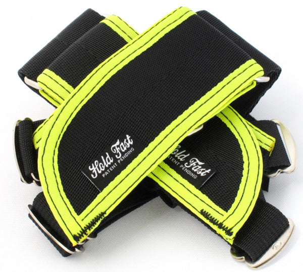 Hold Fast FRS Toe Straps