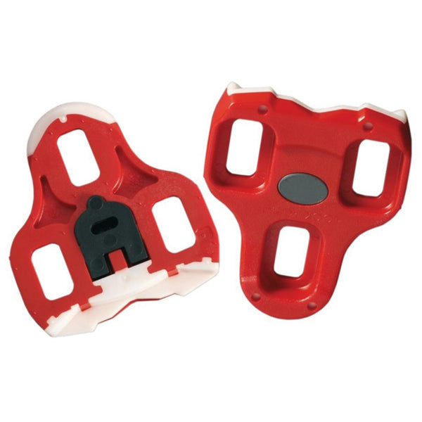 Look Keo Cleat Red 9* Float