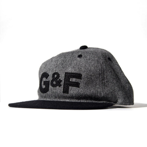 God and Famous Field Cap