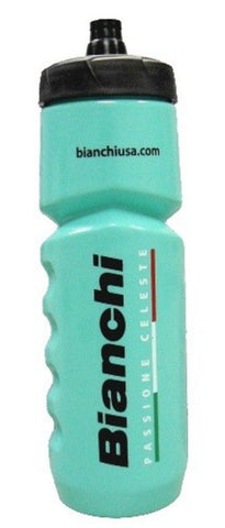 Bianchi PowerFlow Water Bottle 26oz